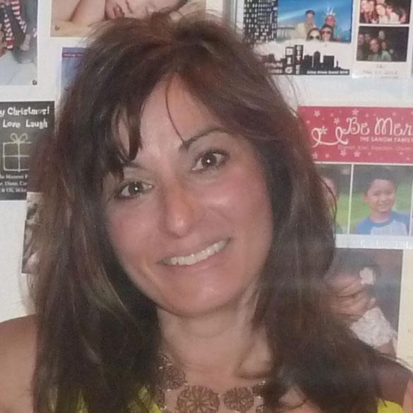 Lynne DeSousa