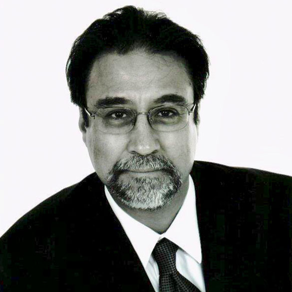 Martin A. Gonzales